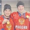 Омские хоккеисты выиграли молодёжный чемпионат мира