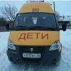 В Омской области пьяный сельчанин угнал школьный автобус