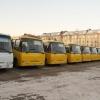 Отмена 27 маршрутов общественного транспорта в Омске переносится на следующий год