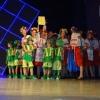 Юные танцоры покорили Турцию