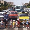 Автоледи в Омске за день сбили двоих детей