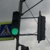 Омские водители могут поймать «зеленую волну» на Красном Пути