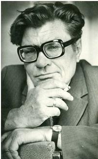 Петр Карякин