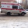 В Омске автобус сбил пенсионерку, перебегавшую дорогу на красный свет