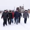 Врио губернатора Бурков осмотрел аэропорт «Омск-Федоровка»