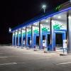 «Газпром» готов построить 20 заправок с природным газом в Омской области