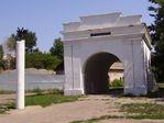 Тобольским воротам подновят лицо