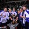 Губернатор вручил медали финалистам Кубка мира по хоккею