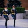 Охранять стены Кремля отправились 15 омичей