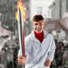 Факел Олимпийских игр в Омске могут пронести олимпийские чемпионы и дирижер симфонического оркестра