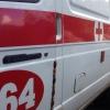 В Омской области водитель ЗИЛа сбил на середине дороги пешеходов