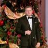 Омская мастерская сшила для Буркова новогодний костюм