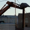 Внимание омичей приковано к реконструкции Юбилейного моста