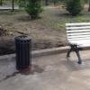 Омские дорожники после Дня города вывозили мусор самосвалами