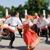 Фольклорный ансамбль «Славяне» стал лауреатом