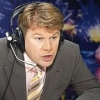 В Омске матч «Авангард» - «Ак Барс» будет комментировать Дмитрий Губерниев
