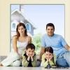 28 молодых семей получили свидетельства на покупку жилья