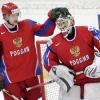 Антон Курьянов не явился в сборную России