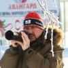 Спортивный фотокор Василий Петров скончался в Омске