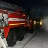 Пожар в омской котельной на базе снабжения «Карбышевская» потушили за 3,5 часа