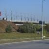 Область хочет передать в собственность городу развязку у «Арены Омск»