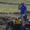 Фабрициус оценит дороги Омской области во время автопробега «Дорогами Бессмертного полка»