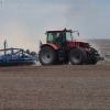 Для весенних полевых работ Омская область планируют закупить 215 единиц сельхозтехники