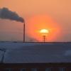 В Омской области 1 ноября синоптики обещают до -17 градусов