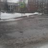 В Октябрьском округе Омска восстановили водоснабжение