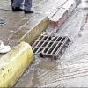 В Омске при ремонте дорог не забудут о строительстве ливневок