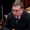 Бурков прокомментировал выдвижение Фролова