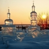 Настоящие Крещенские морозы ожидают омичей на этой неделе