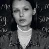 Британский Vogue назвал модель из Омска «новой Водяновой»