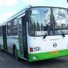 В Омск съедутся водители автобусов со всего региона