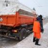 С последствиями снегопада в Омске боролись более 230 спецмашин