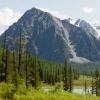Омский турист, получивший тяжелые травмы в горах Алтая, скончался  на месте