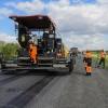 На ремонте трассы Омск - Тара сэкономят почти 30 млн рублей