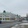 Историю Любинского проспекта в картинах и фотографиях можно увидеть в омском музее имени Врубеля