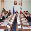 В Омской области снизилось количество пожаров