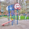 В «СибНИИСХозе» восстановят спортивную площадку