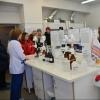 «Росводоканал Омск» открыл двери лаборатории для студентов
