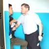 За избиение омского журналиста депутат Калачинского горсовета попал под уголовное дело