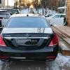 Две омские правительственные машины требуют ремонта на 1,2 млн рублей