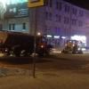 Администрация Омска готова заплатить за помощь в уборке снега 6 миллионов рублей