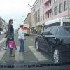 Госдума увеличила штраф за отказ пропускать пешеходов до 2500 рублей