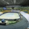 Омск может принять мировой турнир по велоспорту