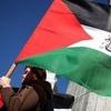 Сайт 300-летия Омска атаковали палестинские хакеры