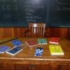 В омских школах не хватает учителей