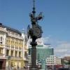 Казань – гуляя по Баумана