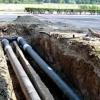 Временные водопроводы заменят до конца месяца